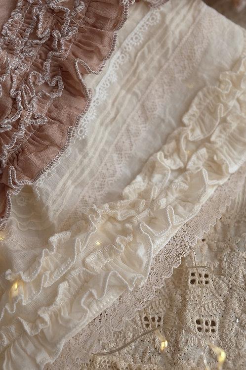 オプション:アンダースカート