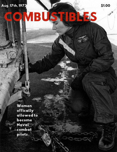 Combustibles Magazine