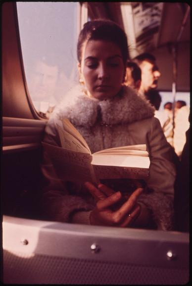 Upper Eastside, Manhattan, 1965