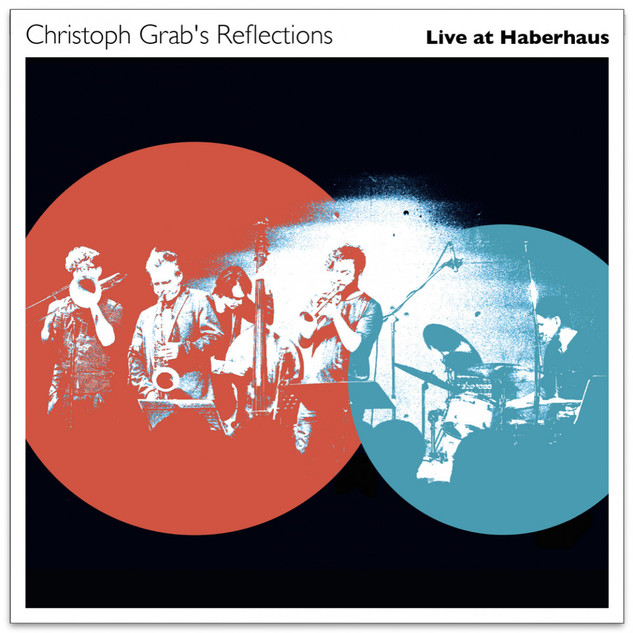 Cover Christoph Grab's Reflections Live