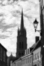 Louth Lantern Pic