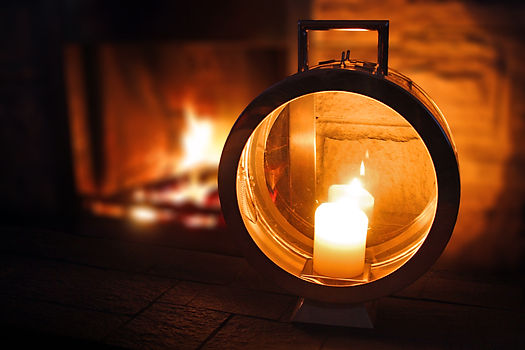 Lantern Development at Home