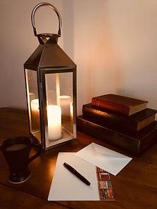 Lantern Development. Author Phil Hutchison