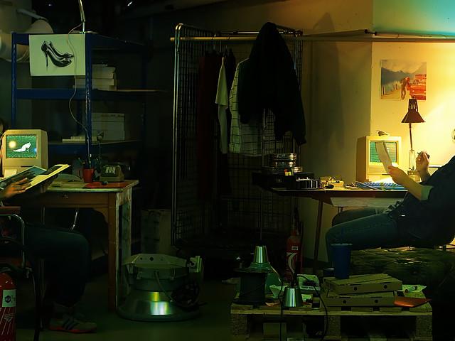 Vente-Privee Impulse - 2017