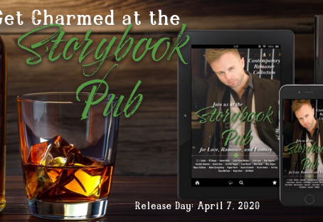 New Release: Storybook Pub Anthology