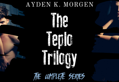 The Teplo Trilogy Box Set