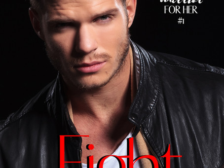 Fight for You has a New Cover!