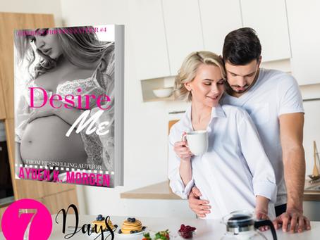 Desire Me: Sneak Peek (Pt. 1)