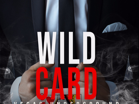 Release Blitz: Wild Card by Renee Rose