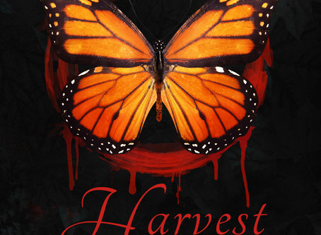 Harvest (The December People #4) by Sharon Bayliss is here!