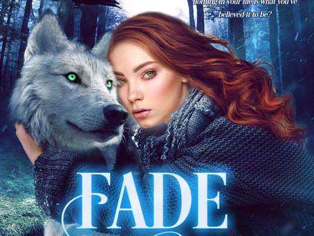 FADE (The Ragnarok Prophesies #1)