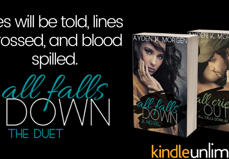The All Falls Down Duet: New Covers!