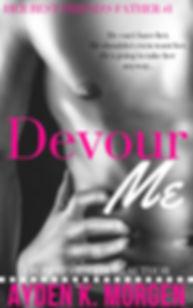 Devour Me Book #1 Cover Final Lrg.jpg