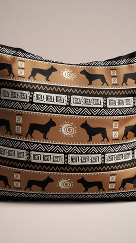 Ancient tribal dogs