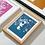 Thumbnail: Domesticated | Framed print