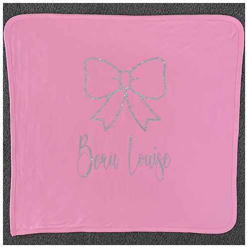Create Your Own Personalised Blanket