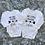 Thumbnail: Matching Big/Little Cousin Vests