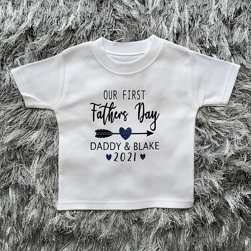 Our First Fathers Day