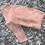 Thumbnail: Dusty Pink Sweater & Legging Set