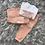 Thumbnail: Dusty pink 3 Piece Name Bar Set