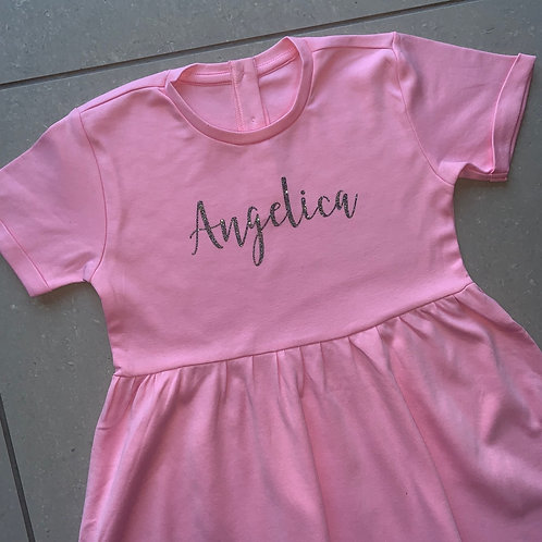 Personalised Dresses
