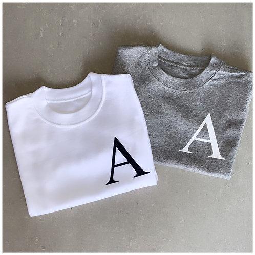 Initials T-Shirt