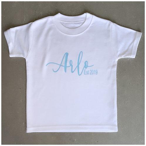 Est T-Shirt