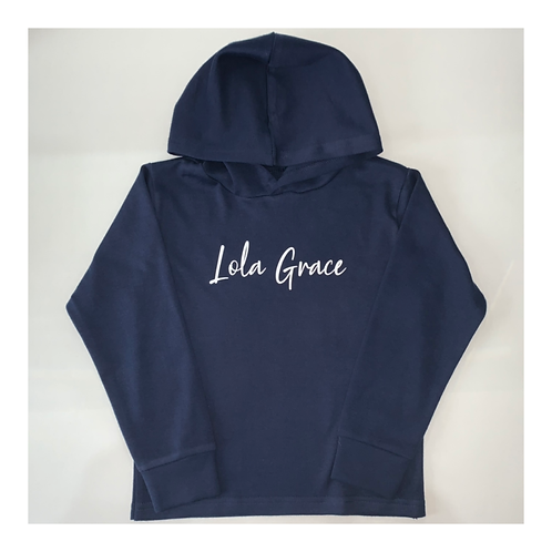 Personalised Lightweight Hoodies