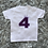 Thumbnail: Double Number Birthday T-Shirt