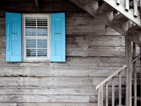 Aprendendo a amar seu lar imperfeito