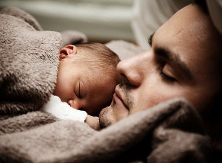 Como a paternidade mudou meu casamento