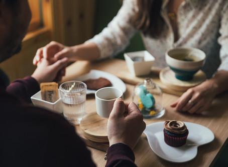 Cinco dicas para conversas profundas