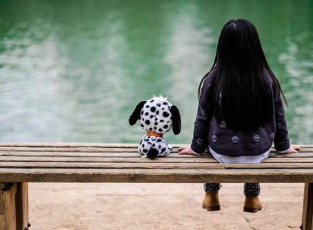 As pequenas decisões de nossos filhos
