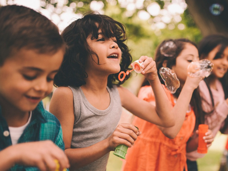5 coisas que os filhos precisam dos pais