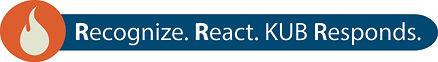 Recognize. React. KUB Responds. Final.jp