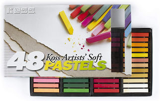 Koss Pastels