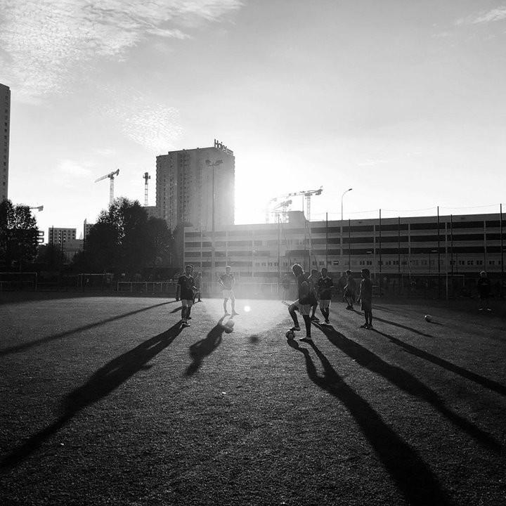 ESF PARIS - PEROU-UNI FC