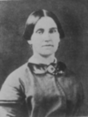 Mary Surratt, Lincoln Assassination Conspirator