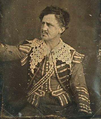 Junius Booth