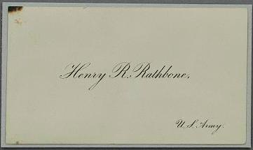 rathbone calling card