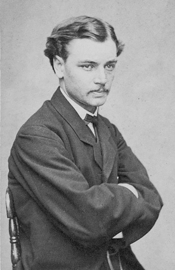 Robert Lincoln