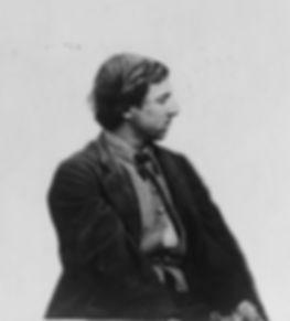David Herold, on board the monitor Montauk