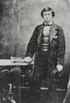 Young David Herold