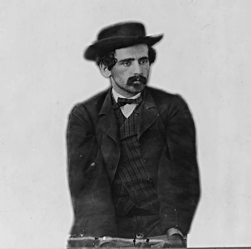 Michael O'Laughlen, Lincoln Kidnapping Conspirator