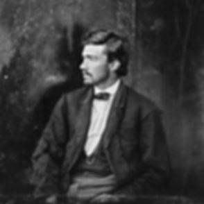 Lincoln Conspirator Samuel Arnold