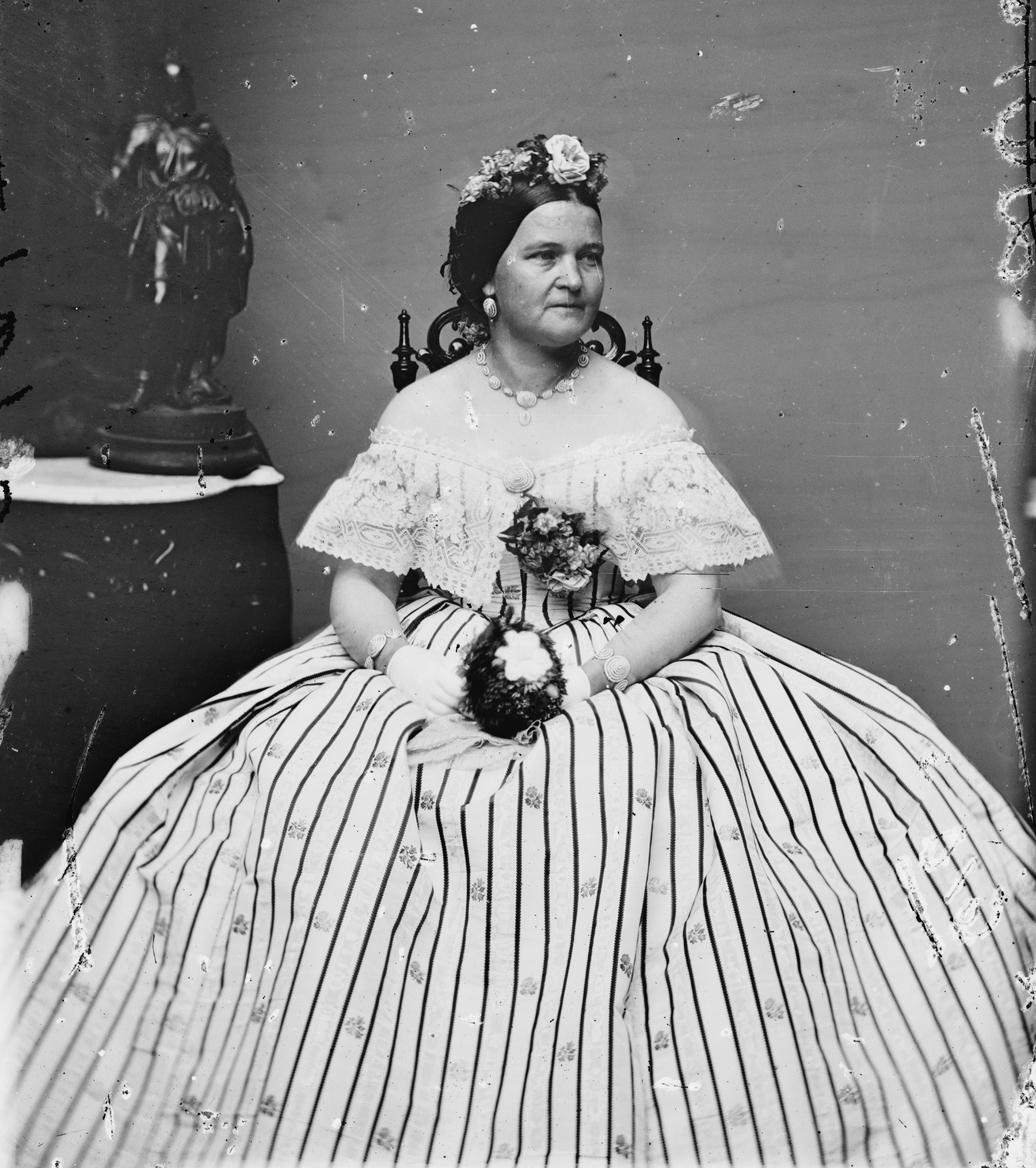 Mary Todd Lincoln 3