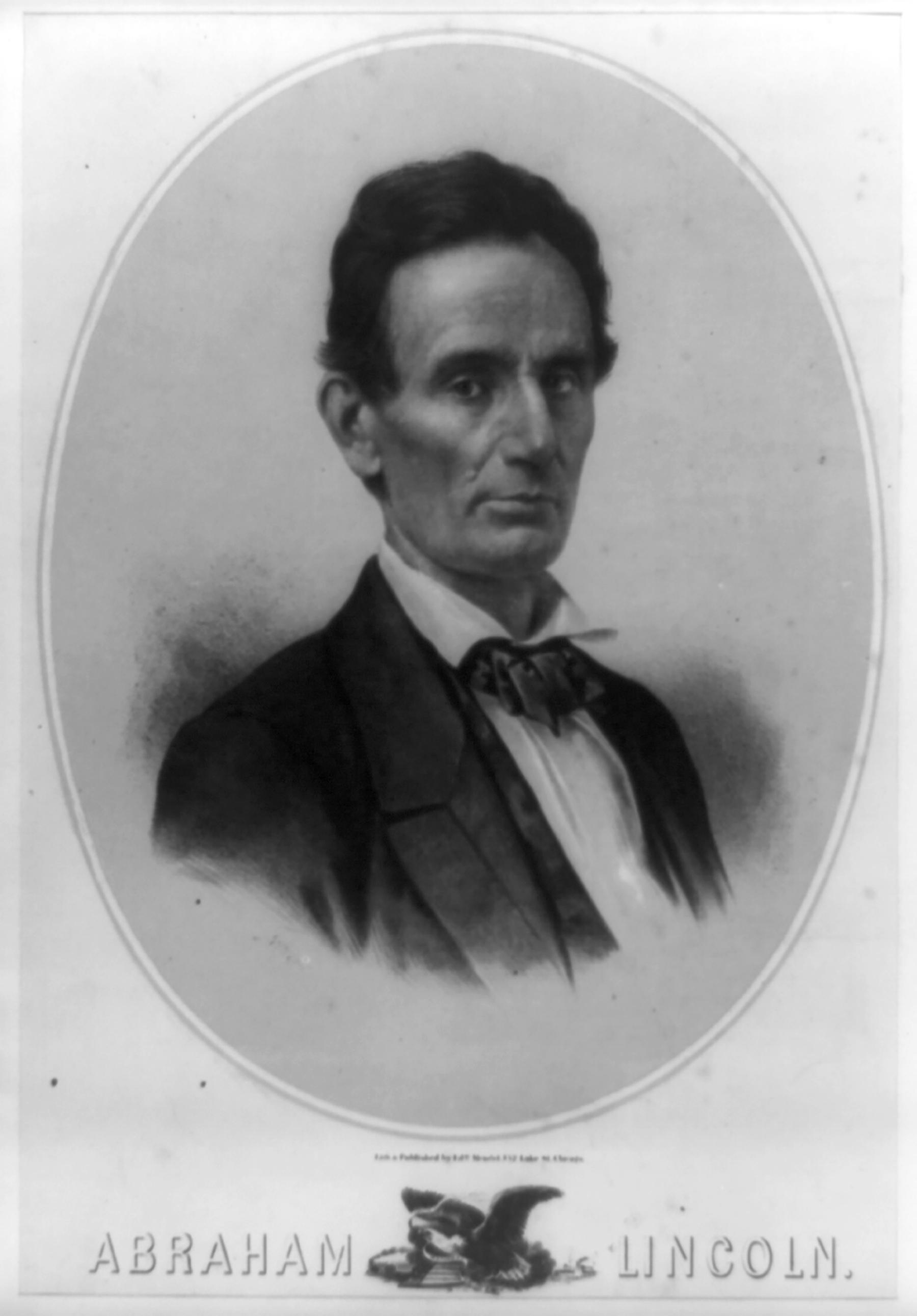 Lincoln 3