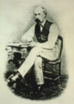 Dr. Samuel Mudd, Lincoln Assassination Conspirator
