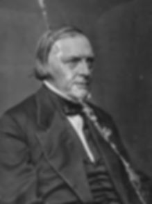 Senator Ira Harris, father of Clara Harris Rathbone