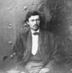 Samuel Arnold, Lincoln Conspirator